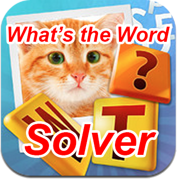what's the word cheat – words solver