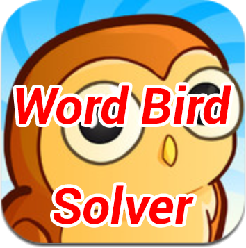 Word Bird Cheats
