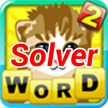 whats the word 2 cheat words solver