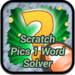 Scratch Pics 1 Word Cheats