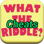 What the Riddle Cheats