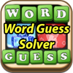 Word Guess! Cheats