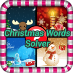 Christmas Words Solver