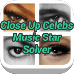 Close Up Celebs Music Star Solver