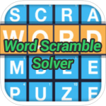 Word Scramble Solver