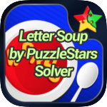 Letter Soup Cheat